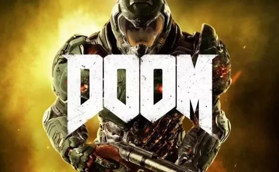 Doom – Highway to Hell em alta resolução!