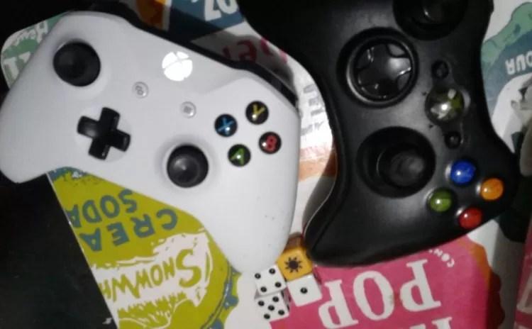 5 Jogos de video games e 5 jogos de board games para jogar com seu filho!