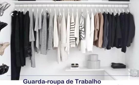 Guarda-roupa por intenção de uso, será que faz sentido?