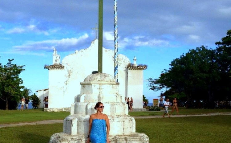 Roteiro – Caraíva, Praia do Espelho, Trancoso e Arraial d'Ajuda na mesma viagem!
