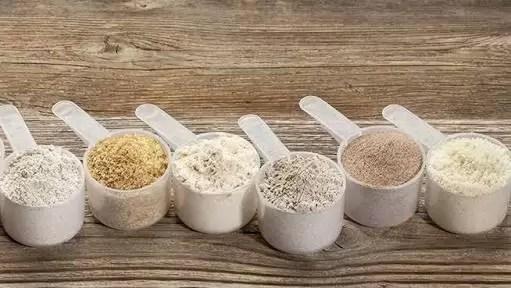 Tipos de farinha – entenda seu uso na culinária e seus benefícios