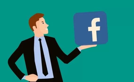 Quais expressões e palavras tem animação no Facebook?
