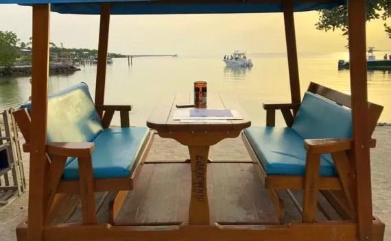 Restaurantes em Islamorada, Florida Keys para se deliciar e contemplar!