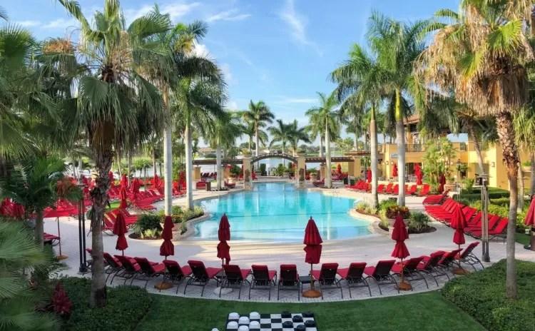 PGA National Resort & SPA em Palm Beach Gardens