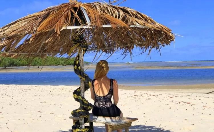 O que fazer em Boipeba e em quantos dias? Dicas e nosso roteiro nesta paradisíaca ilha baiana!
