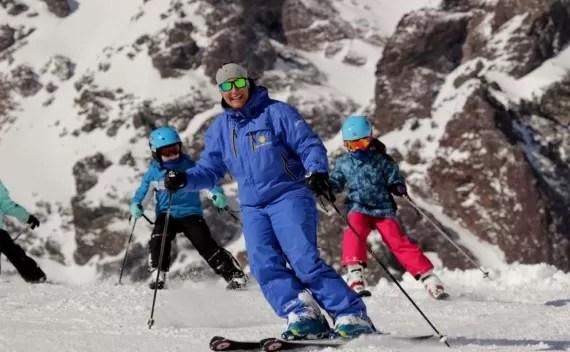 Ski Portillo – estação de esqui mais antiga da América Latina celebra 70 anos