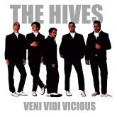 the hives veni-vidi-vicious