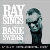 Ray Charles & Count Basie Orchestra