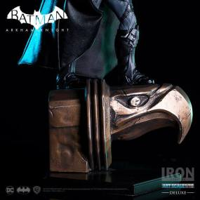 Iron Studios - Batman Art Scale 1 10 Deluxe - Arkham Knight 07