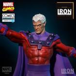 Iron Studios - Magneto Art Scale 1 10 Marvel Comics Série 4 03