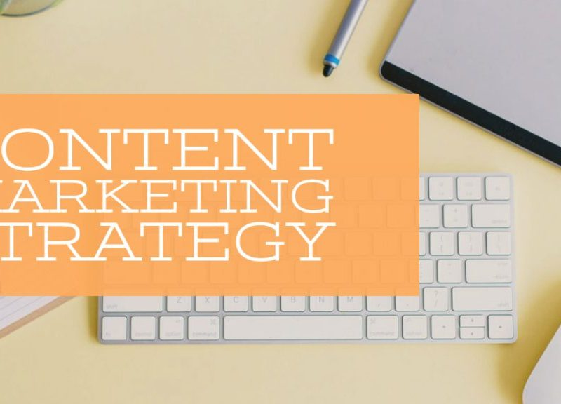 To rank high in search engine when people search for how to create content strategy