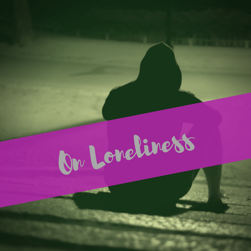 On Loneliness