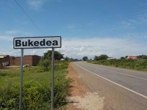 BukedeaTownRoad