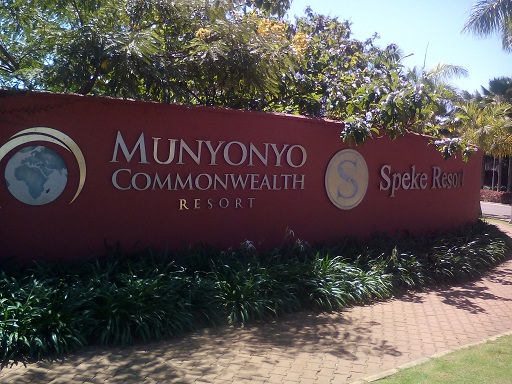 Munyonyo Speke resort