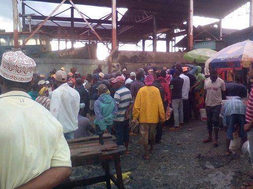 Zanzibar fish market2