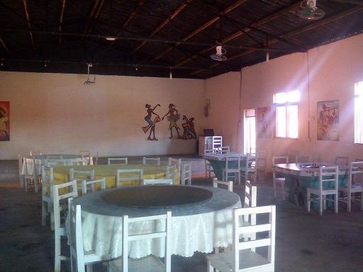 Qingyou Restaurant Table