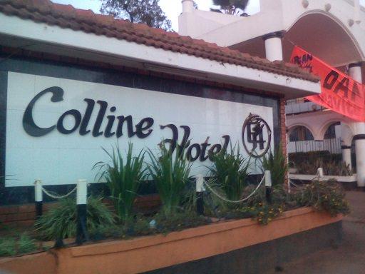 Colline Hotel