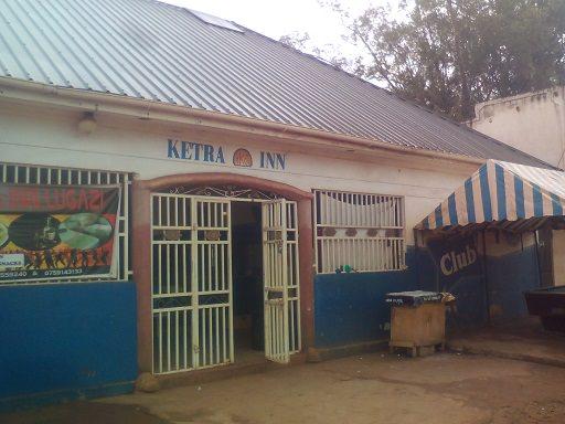 Ketra Inn Entrance