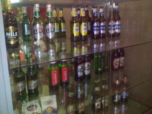 Nile Breweries Showcase