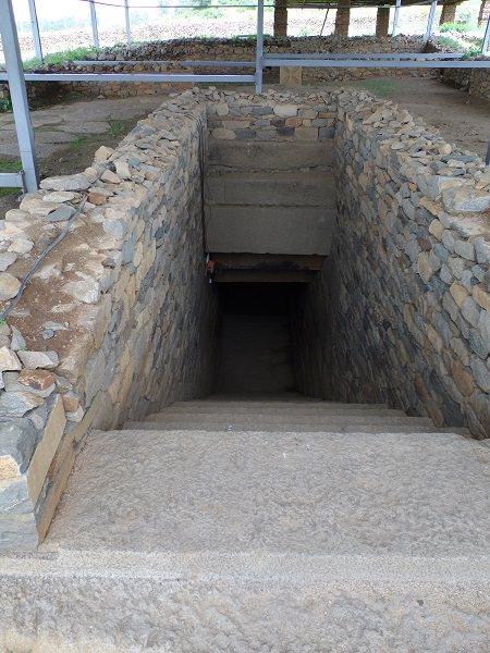 Tombs of Kings Kaleb Step