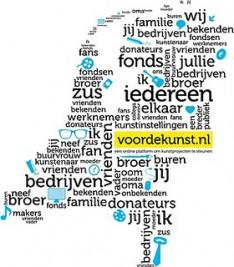 Afbeelding: Voordekunst.nl
