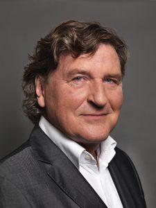 Klaas de Boer, directeur Zuidas (Foto:Zuidas, Gemeente Amsterdam)