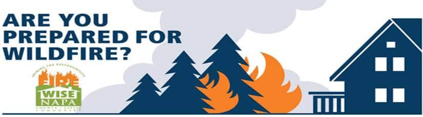 Calistoga FSC: Are You Prepared banner