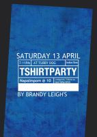 2013 - 04 13 - Brandy Leigh's Party
