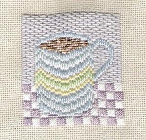Coffee Mug Twinchy by Jocelyn