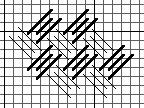 Variation of Criss-cross Hungarian
