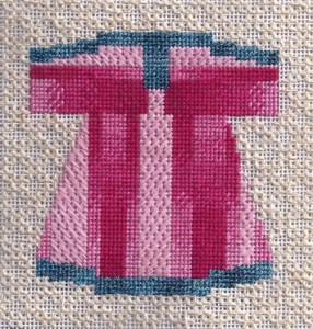 shaded needlepoint kimono cyberclass by janet perry