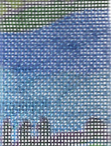 shadow stitching needlepoint technique stitched by needlepoint expert janet m. perry