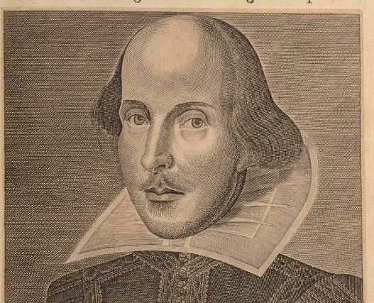 Shakespeare's works were a big motivator in the first copyright laws.