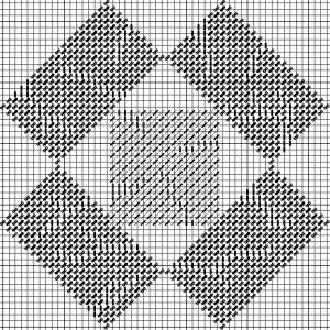 click for full-size chart, copyright Napa Needlepoint