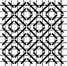 Alternating Mosaic