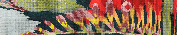 Sale on Popular Needlepoint Kits