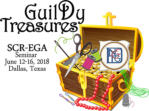 Regional EGA Seminar in Dallas in 2018