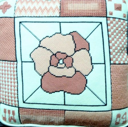 Beginner Needlepoint Classes in North Carolina