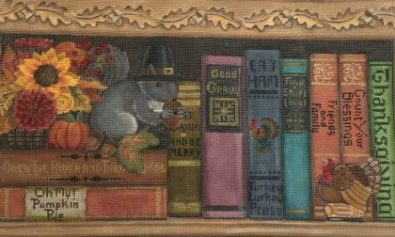 melissa shirley books canvas
