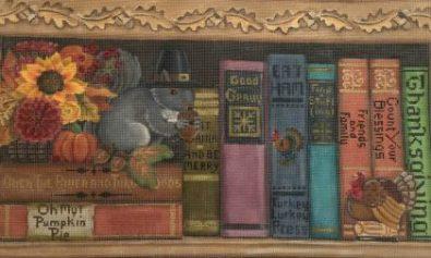 melissa shirley books canvas