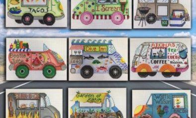 patti mann, food truck
