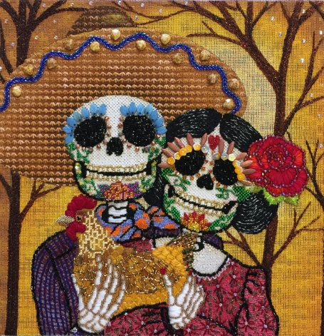 Day of the Dead Classes in Houston