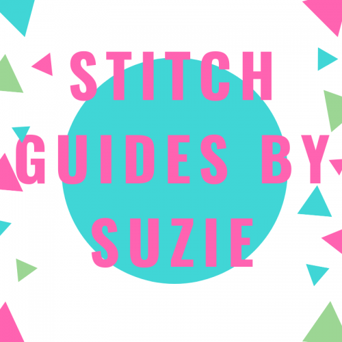 Stitch Guide Class in Connecticut