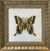 Goldwork Workshop in San Diego
