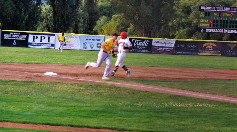 Pacific Association Archives - Napa Sports News