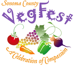 Sonoma County VegFest!