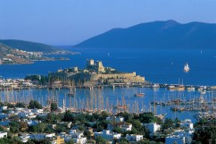 Stunning Bodrum, Turkey