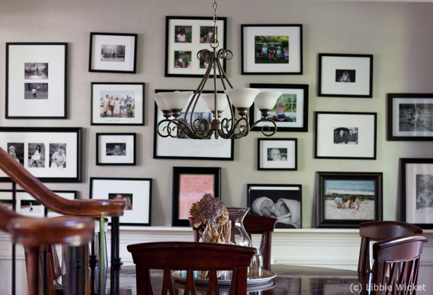 Wall Galleries For Your Home's Decor National Association Of