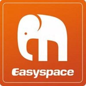 Easyspace web hosting company