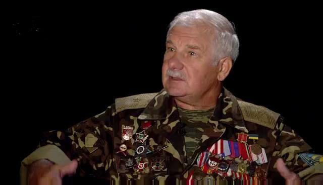 Юрий Ермаков